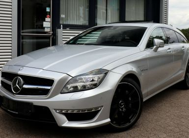 Vente Mercedes CLS AMG Occasion