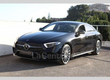 Vente Mercedes CLS CLASSE 3 III 350 D LAUNCH EDITION 4MATIC Leasing