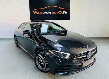 Achat Mercedes CLS CLASSE COUPE 350D 4MATIC BVA9 EDITION1 Occasion