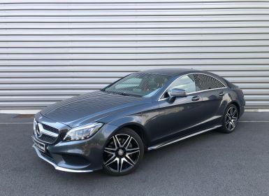 Vente Mercedes CLS CLASSE II (2) 350 D SPORTLINE 4MATIC Occasion