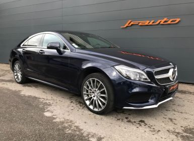 Vente Mercedes CLS CLASSE PHASE 2 500 4 MATIC FASCINATION PACK AMG Occasion