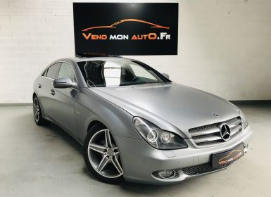 Achat Mercedes CLS CLASSEl 350 CDI GRAND EDITION Occasion
