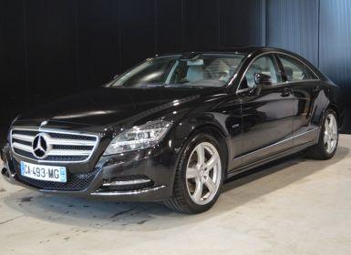 Vente Mercedes CLS CLS 350 d Superbe état !! Occasion