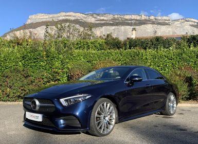 Mercedes CLS Coupé 350 d 9G-Tronic Launch Edition 4-Matic