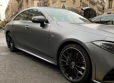 Achat Mercedes CLS EDITION ONE Leasing