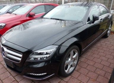 Achat Mercedes CLS II 350 CDI 4MATIC 7 G-TRONIC(06/2014) Occasion