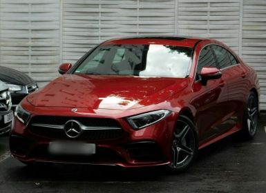 Achat Mercedes CLS II 350 Fascination 9G-Tronic Occasion