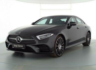 Vente Mercedes CLS III 450 367ch AMG 9G-Tronic Occasion