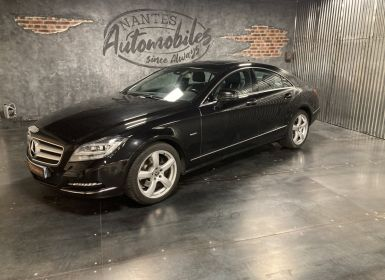 Vente Mercedes CLS MERCEDES CLS 350 CDI 7G-Tronic  Occasion