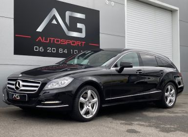 Achat Mercedes CLS Shooting Brake 2 350 CDI Occasion