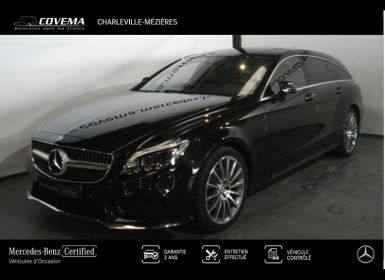 Achat Mercedes CLS Shooting Brake 250 d Sportline 9G-Tronic Occasion