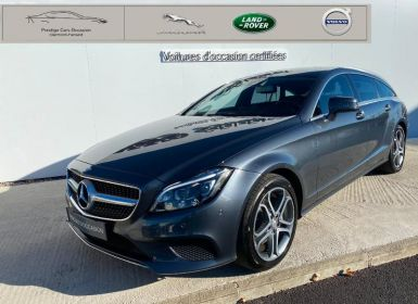 Mercedes CLS Shooting Brake 350 BlueTEC Executive 4Matic 7G-Tronic + Occasion