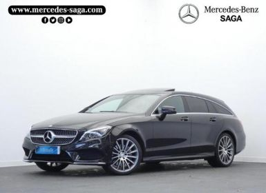 Acheter Mercedes CLS Shooting Brake 350 BlueTEC Sportline 4Matic 7G-Tronic + Occasion