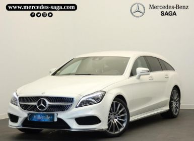 Mercedes CLS Shooting Brake 350 BlueTEC Sportline 9G-Tronic Occasion