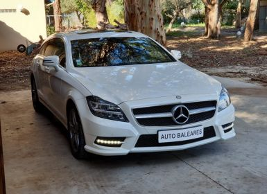 Vente Mercedes CLS Shooting Brake 350 CDI 7 GTRONIC+ PACK AMG Occasion