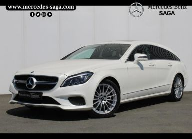 Vente Mercedes CLS shooting brake 350 d Executive 9G-Tronic Occasion