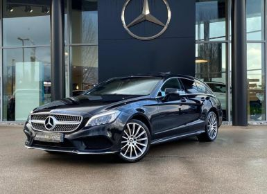 Achat Mercedes CLS Shooting Brake 350 d Sportline 4Matic 9G-Tronic Occasion