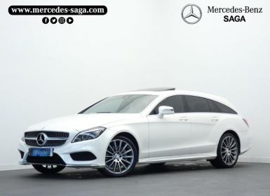 Acheter Mercedes CLS Shooting Brake 350 d Sportline 9G-Tronic Occasion