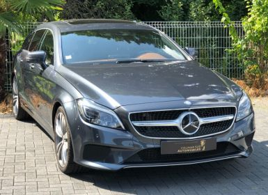 Vente Mercedes CLS Shooting Brake (X218) 350 BLUETEC FASCINATION 9G-TRONIC Occasion