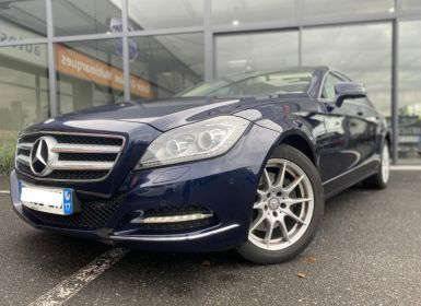 Achat Mercedes CLS (W218) 350 CDI Occasion