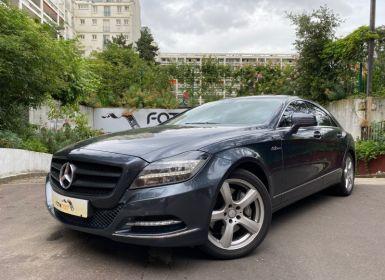 Vente Mercedes CLS (W218) 350 CDI Occasion