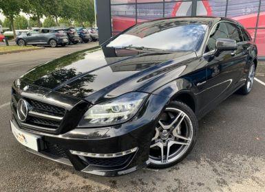 Mercedes CLS (W218) 63 AMG 525CH Occasion