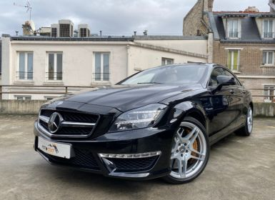 Vente Mercedes CLS (W218) 63 AMG S 4MATIC Occasion