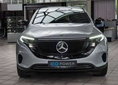 Achat Mercedes EQC 400 4Matic Edition Occasion