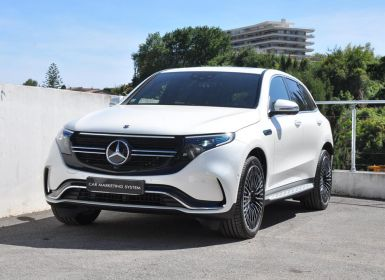 Vente Mercedes EQC 400 AMG LINE Leasing