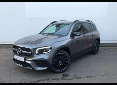 Vente Mercedes GLB 200 163ch AMG Line 7G-DCT Occasion