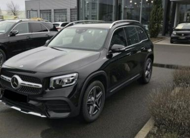 Achat Mercedes GLB 200 AMG LINE 7G-DCT 7 Places DISTRONIC 360 ° Occasion