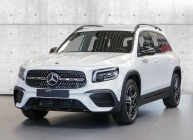 Mercedes GLB 200 Pack AMG Occasion