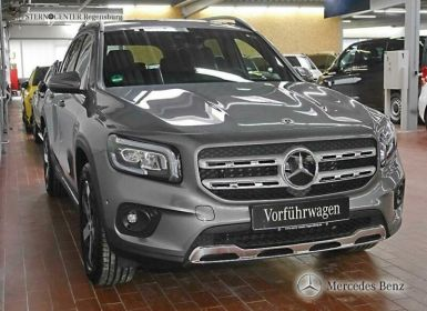 Mercedes GLB 200d Occasion