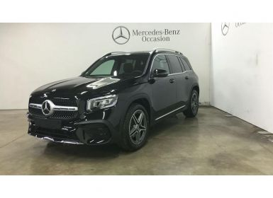 Achat Mercedes GLB 200d 150ch AMG Line 8G-DCT 122g Occasion