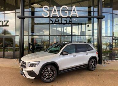 Vente Mercedes GLB 220d 190ch AMG Line 4Matic 8G DCT Occasion