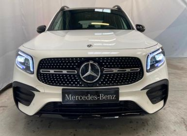 Achat Mercedes GLB 220d 190ch AMG Line 4Matic 8G-DCT 135g Occasion