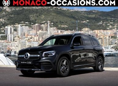 Vente Mercedes GLB 250 224ch AMG Line 4Matic 8G DCT Occasion
