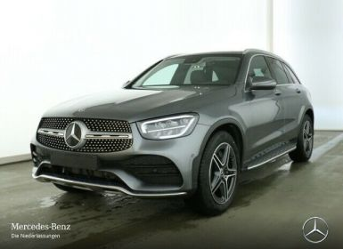 Achat Mercedes GLC 200 4M Pack AMG Occasion