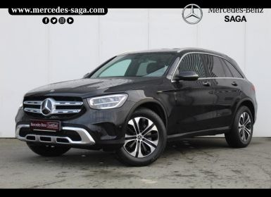 Achat Mercedes GLC 200 d 163ch Business Line 9G-Tronic Occasion