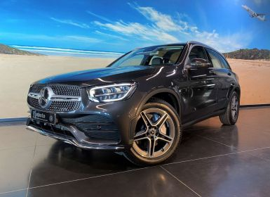 Mercedes GLC 200 EQ Mild hybrid 4Matic automaat AMG pack - Led - Navi Occasion