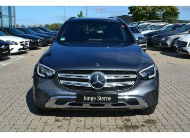Mercedes GLC 200 Pack AMG Occasion
