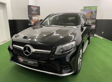 Vente Mercedes GLC 220 COUPE 4MATIC PACK AMG Occasion