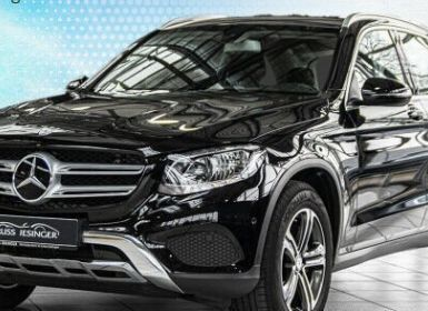 Mercedes GLC 220 d Occasion