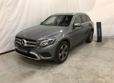 Vente Mercedes GLC 220 d 170ch Business 4Matic 9G-Tronic Occasion