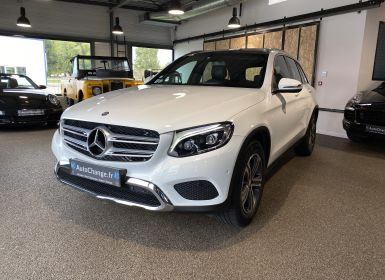 Vente Mercedes GLC 220 d 170ch Executive 4Matic Occasion