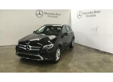 Voiture Mercedes GLC 220 d 170ch Executive 4Matic 9G-Tronic Occasion