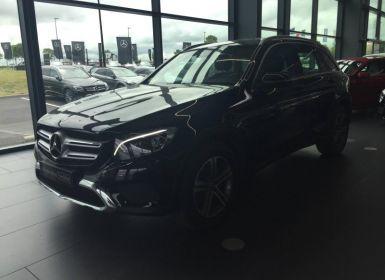 Vente Mercedes GLC 220 d 170ch Executive 4Matic 9G-Tronic Occasion