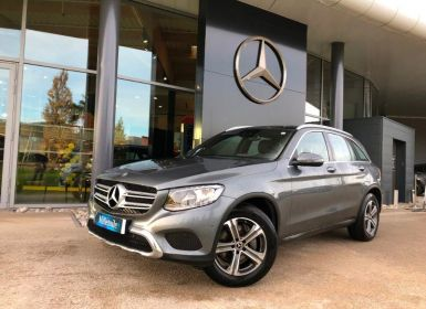 Achat Mercedes GLC 220 d 170ch Executive 4Matic 9G-Tronic Euro6c Occasion