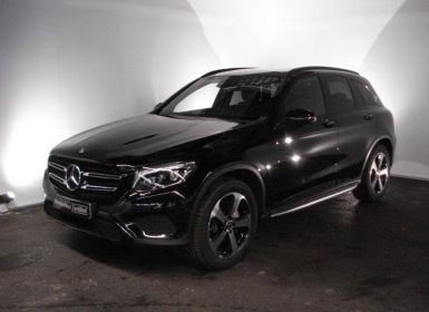 Mercedes GLC 220 d 170ch Fascination 4Matic 9G-Tronic