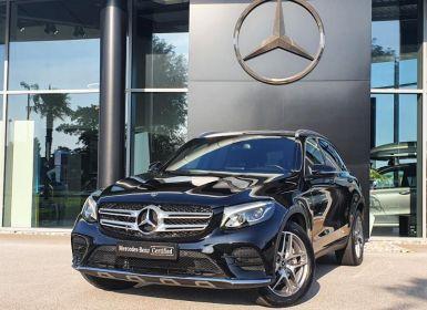 Vente Mercedes GLC 220 d 170ch Sportline 4Matic 9G-Tronic Occasion